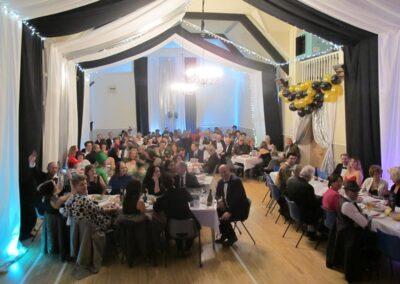 New Year's Dance 2020 at Dumbleton Village Hall